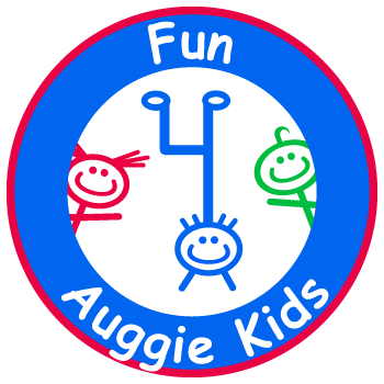 Fun 4 Auggie Kids