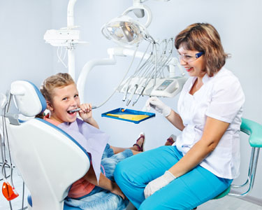 Kids St. Augustine and Palm Coast: Pediatric Dentists - Fun 4 Auggie Kids