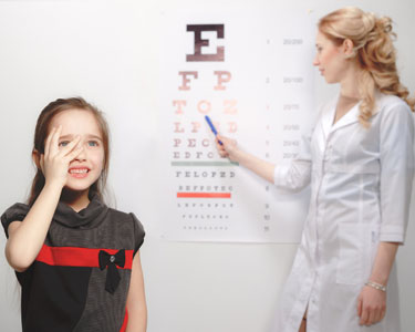 Kids St. Augustine: Vision Care - Fun 4 Auggie Kids