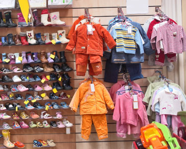 Kids St. Augustine: Clothing and Shoe Stores - Fun 4 Auggie Kids