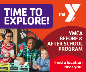 YMCA After-School