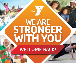 YMCA Welcome Back