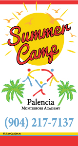 O2BKids - Palencia Montessori Summer Camp
