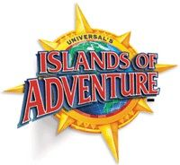Universal Studios' Islands of Adventure