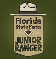 Florida State Parks Junior Ranger Program