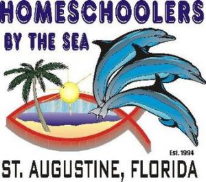 Homeschoolers by the Sea