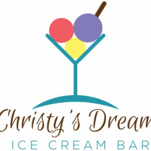 Christy's Dream Ice Cream Bar