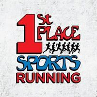 1st Place Sports Running
