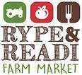 Rype & Readi Farm Market