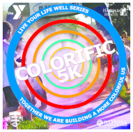 09/02 The Volusia Flagler Family YMCA Colorific 5K