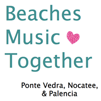 Beaches Music Together