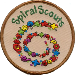 SpiralScouts™ International