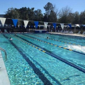 Belle Terre Swim & Racquet Club