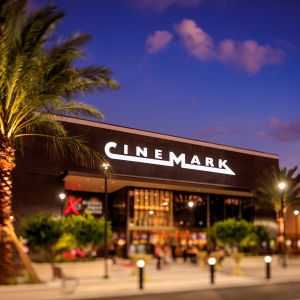 Cinemark Durbin Park and XD